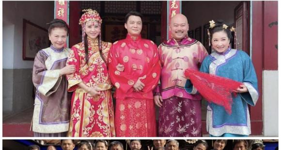Tháng mưa ngâu ở nhà xem tích truyện Ngưu Lang – Chức Nữ hậu truyện