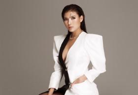 Thúy Diễm vui mừng khi lọt vào top đề cử nữ diễn viên ấn tượng VTV Awards 2021