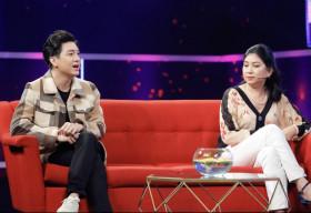 Diễn viên hài Hữu Đằng bật khóc khi trải lòng cùng mẹ trên sóng truyền hình