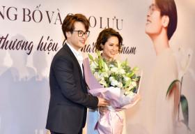 Một năm nhìn lại: Hành trình của Menard Việt Nam và đại sứ thương hiệu Hà Anh Tuấn