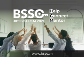 BSSC – H.C.M 2021 đồng hành cùng doanh nghiệp khởi nghiệp vượt bão COVID-19