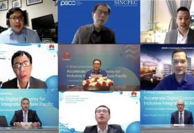 Thúc đẩy nền kinh tế số là chìa khóa để tích hợp toàn diện ở Châu Á – Thái Bình Dương