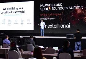 Huawei đầu tư 100 triệu USD vào hệ sinh thái khởi nghiệp Châu Á – Thái Bình Dương trong 3 năm tới