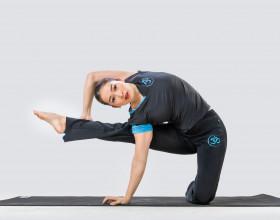 California Fitness & Yoga tổ chức chương trình cộng đồng Yoga & thiền giúp người Việt ngủ ngon hơn