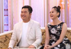 Hà Thúy Anh: 'Thành công của tôi phần lớn là nhờ chồng'