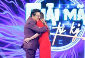 """Nghệ sĩ Phú Quý: """"Vợ và tài sản lớn nhất đối với tôi"""""""
