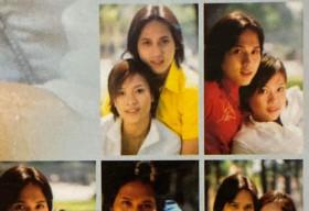Ca sỹ Nguyên Vũ khiến fan 'đứng ngồi không yên' khi đăng hình 20 năm trước