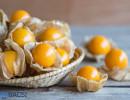 Quả lồng đèn (golden berry): Thứ quả lạ và thú vị
