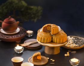 Trang hoàng tổ ấm đón mùa Trung thu tại gia với loạt đồ trang trí giá chưa đến 100k trên Shopee