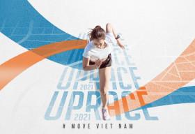 UpRace 2021 khởi động, đồng hành thêm với quỹ hỗ trợ trẻ em mồ côi vì covid