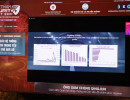 Huawei: An ninh mạng đóng vai trò nền tảng của nền kinh tế số đang phát triển