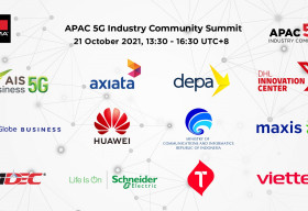 GSMA công bố thành lập cộng đồng ngành công nghiệp 5G Châu Á – Thái Bình Dương