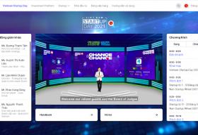 Startup Wheel lan tỏa thông điệp 'Chance to Change' đến cộng đồng khởi nghiệp Việt Nam