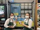 The Body Shop mang các 'Trạm Nạp' Refill Station đến với người tiêu dùng