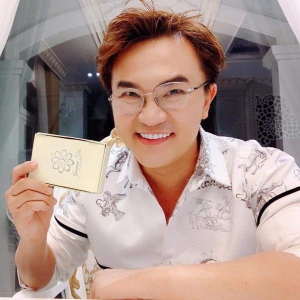 4. Dai Nghia Trà giảm béo Jasmine Tea kỷ niệm 2 năm phát triển thương hiệu ở Việt Nam