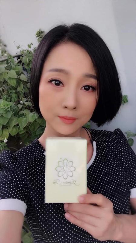 8. NSUT My Duyen Trà giảm béo Jasmine Tea kỷ niệm 2 năm phát triển thương hiệu ở Việt Nam