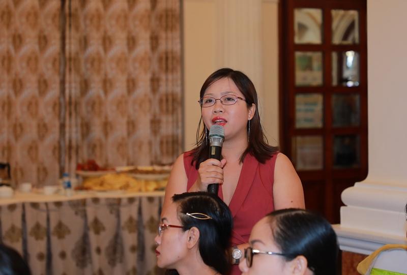 Health Talk Sức khỏe sinh sản Thụ tinh nhân tạo 2 Health Talk Sức khỏe sinh sản & Thụ tinh nhân tạo: Cái nhìn đúng đắn cho các gia đình hiếm muộn