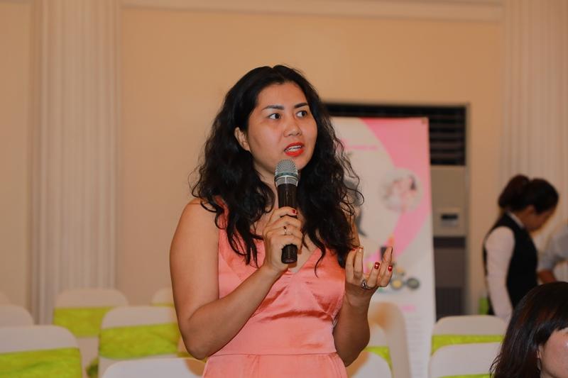 Health Talk Sức khỏe sinh sản Thụ tinh nhân tạo 4 Health Talk Sức khỏe sinh sản & Thụ tinh nhân tạo: Cái nhìn đúng đắn cho các gia đình hiếm muộn