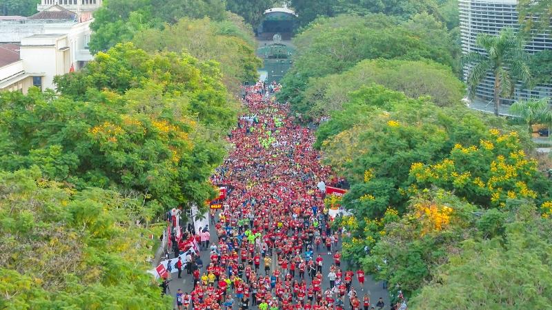Giải Marathon Quốc Tế Thành phố Hồ Chí Minh Techcombank 2020 Giải Marathon Quốc Tế Thành phố Hồ Chí Minh Techcombank 2020 chính thức mở cổng đăng ký