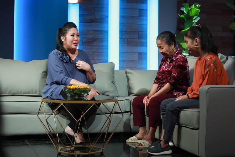 Mẹ tuyệt vời nhất 2 Xót xa người mẹ dùng cả thanh xuân đi tìm con trai bị tâm thần, bỏ nhà đi hàng ngày