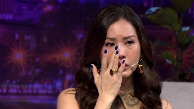 """Mẹ tuyệt vời nhất hoa hậu Thu Hoài 4 Hoa hậu Phu Nhân Thu Hoài: """"Tôi cảm thấy có lỗi với các con vì đã chọn sai chồng"""""""