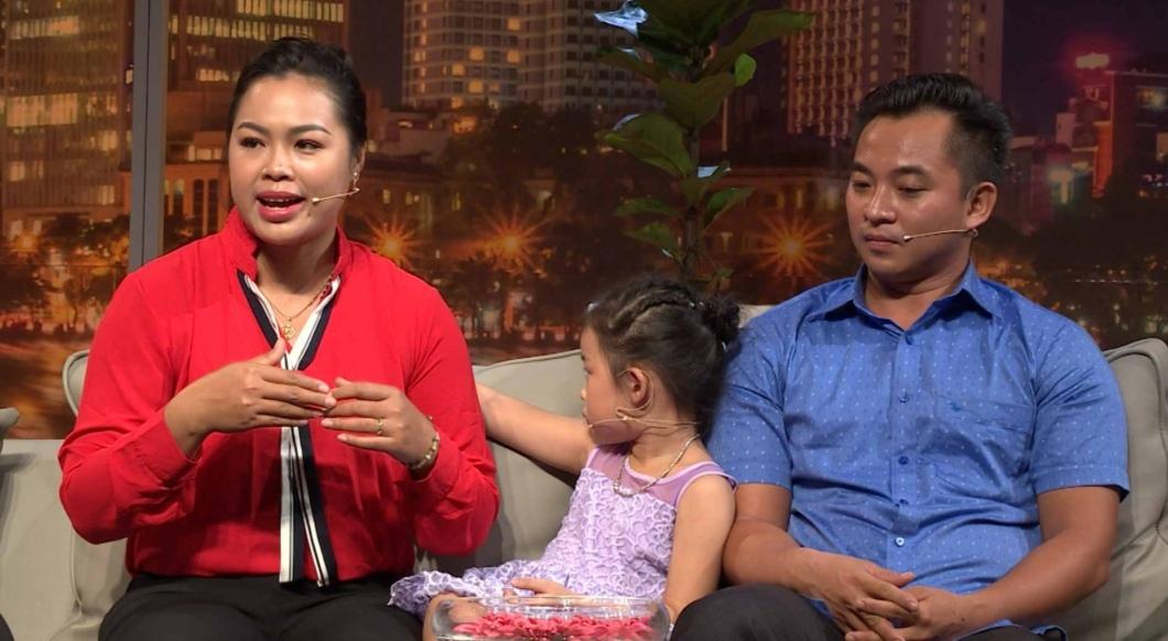 Screenshot 20200304 150026 NSND Hồng Vân xót xa khi VĐV khuyết tật từng giấu bụng bầu đi thi đấu vì không có lương
