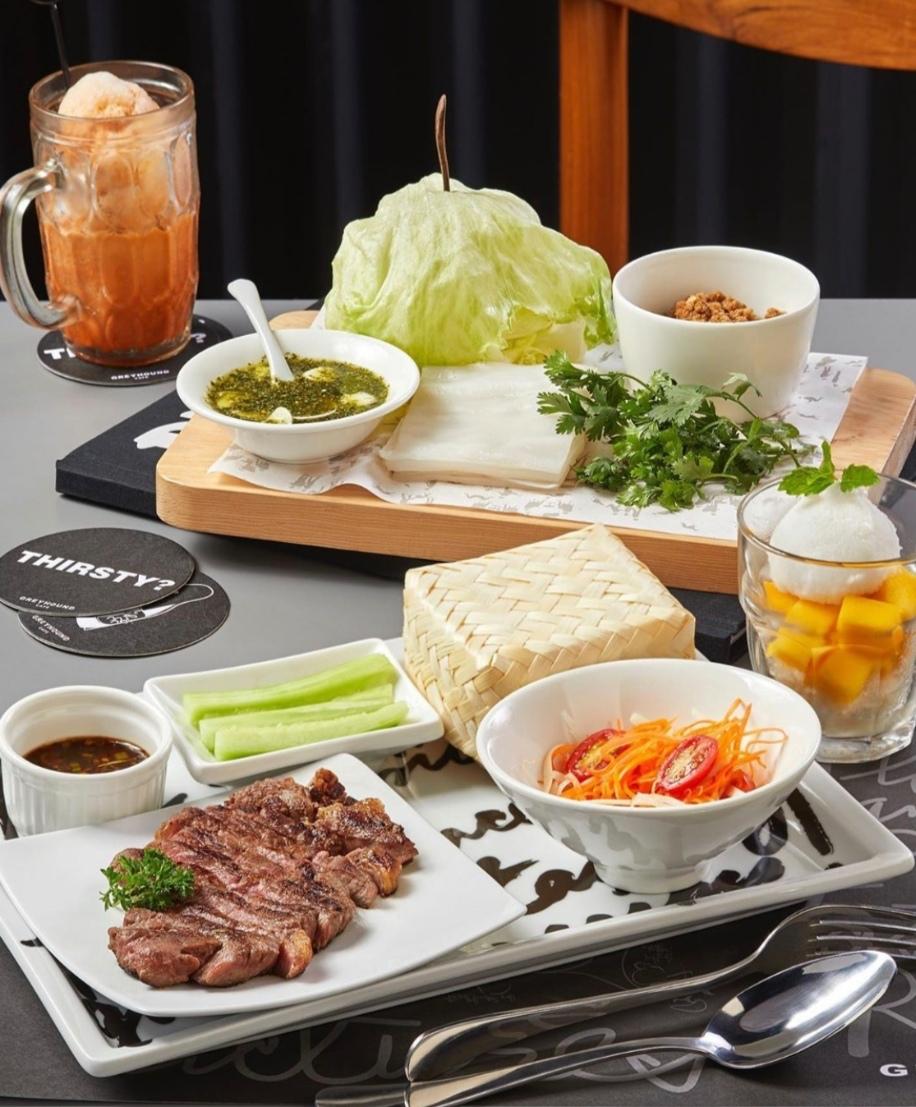 Screenshot 20200306 215651 Đồng sáng lập Greyhound Café Bà Pornsiri: Chúng tôi tự tin có một định vị thương hiệu đúng đắn để tạo được dấu ấn riêng ở thị trường Việt Nam