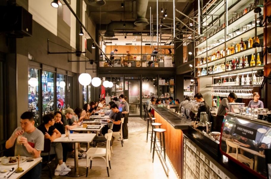 Screenshot 20200306 215733 Đồng sáng lập Greyhound Café Bà Pornsiri: Chúng tôi tự tin có một định vị thương hiệu đúng đắn để tạo được dấu ấn riêng ở thị trường Việt Nam