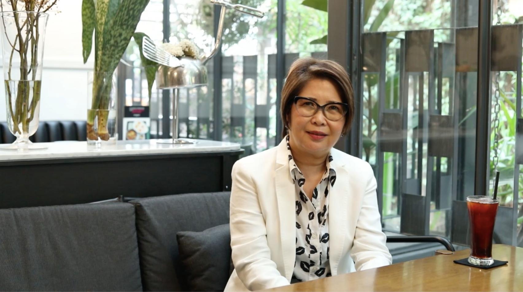 Screenshot 20200306 215759 Đồng sáng lập Greyhound Café Bà Pornsiri: Chúng tôi tự tin có một định vị thương hiệu đúng đắn để tạo được dấu ấn riêng ở thị trường Việt Nam