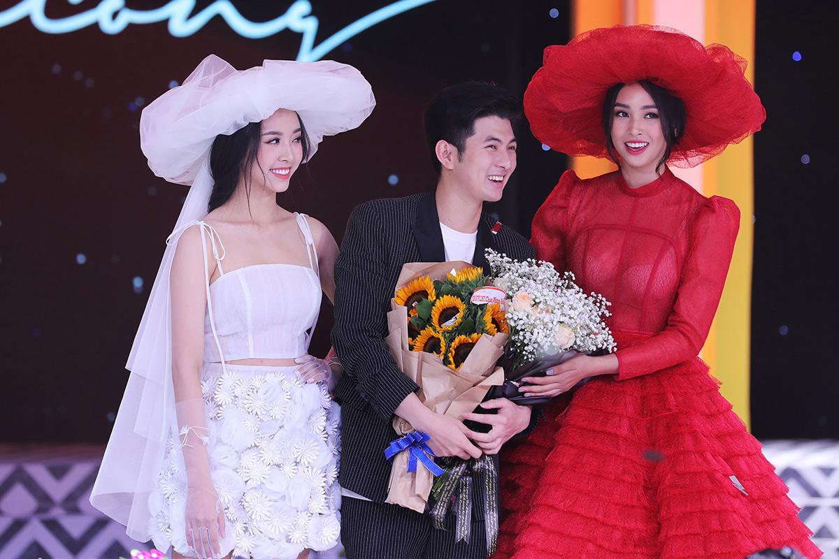 """aMinh Cong Lam viec0 """"NTK Công chúa"""" Nguyễn Minh Công bật mí show diễn đánh dấu 5 năm làm nghề"""