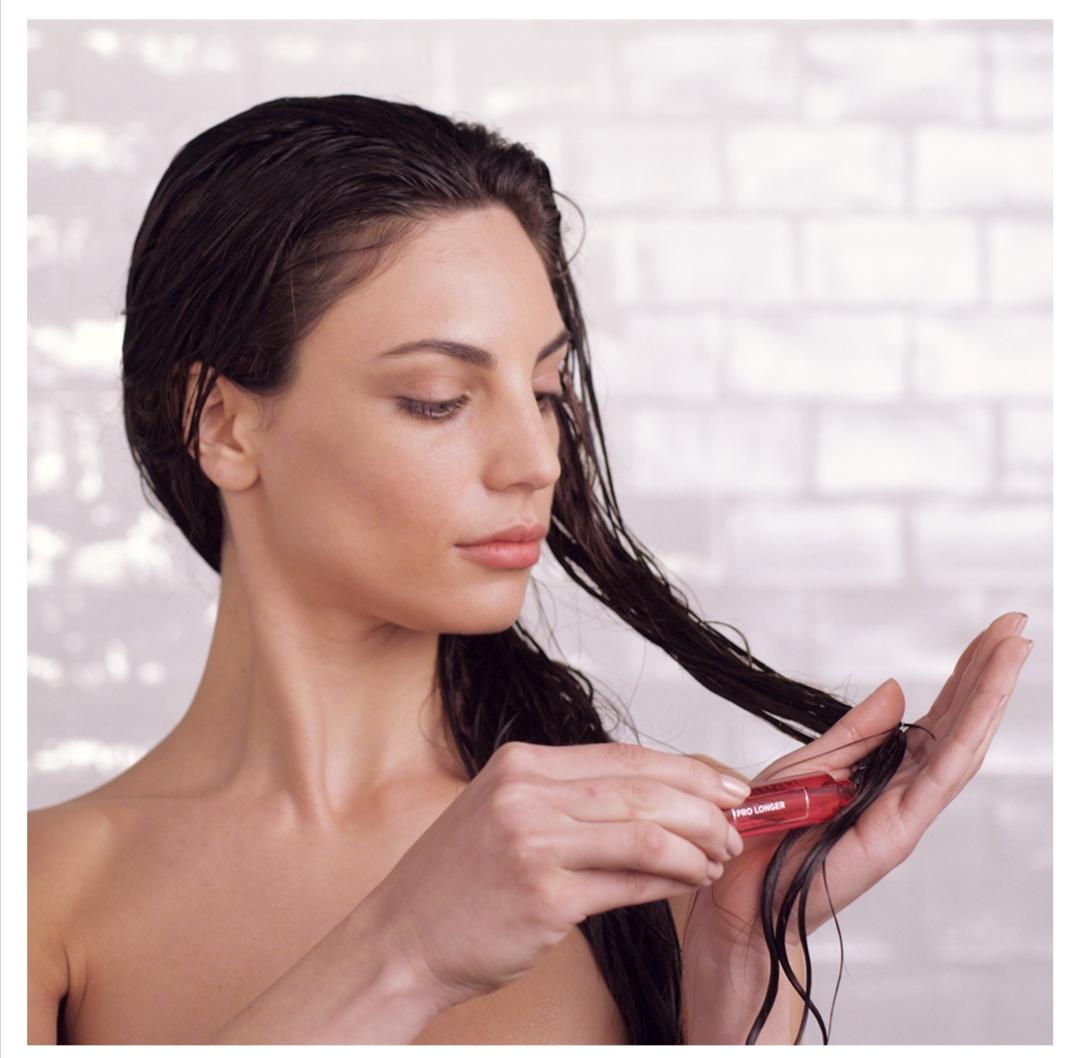 Screenshot 20200409 203355 Những bước cơ bản để dưỡng nhan cho tóc tại gia mùa dịch