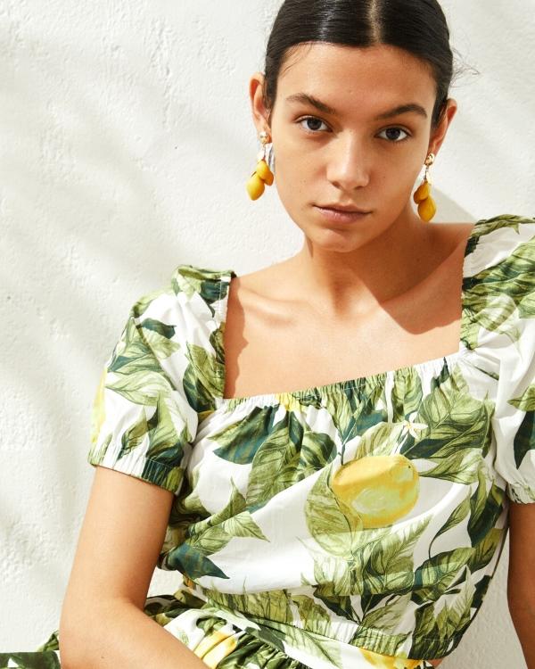Top Price 299.000VND Xu hướng thời trang rực rỡ và năng động cho tủ đồ mùa hè