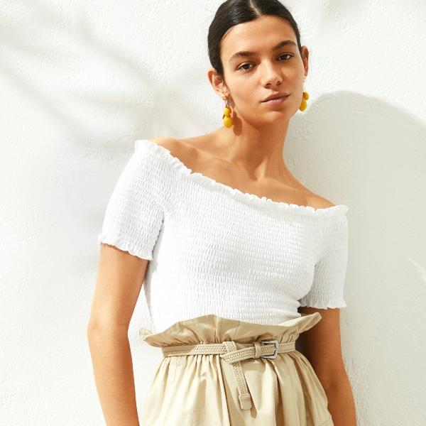 Top  299.000VND Short  499.000VND Xu hướng thời trang rực rỡ và năng động cho tủ đồ mùa hè