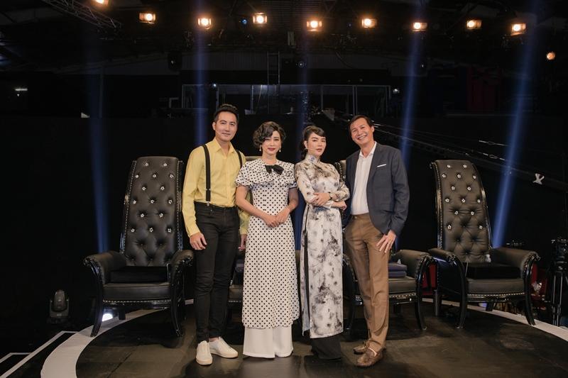 """BGK 1 1 Lý Nhã Kỳ """"ganh tỵ"""" với Phạm Lịch vì được """"diễn cảnh hôn"""" cùng Nguyễn Phi Hùng"""
