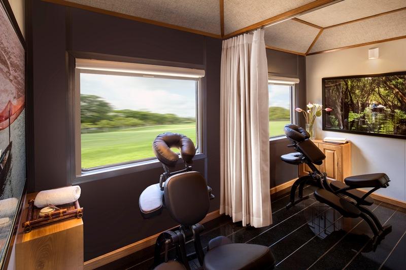The Vietage Treatment Area The Vietage lăn bánh, mở ra trải nghiệm đẳng cấp thương gia du lịch bằng tàu hỏa