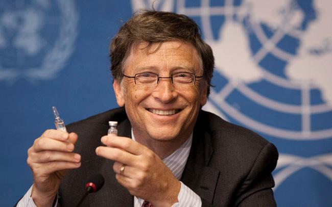 bill gates Bill Gates: Vắc xin Covid 19 phải đến tay những người cần nhất, nếu không đại dịch sẽ chỉ kéo dài và chết chóc hơn!
