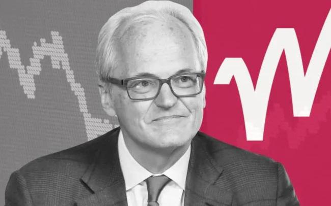 """david winton David Winton  Tỷ phú người Anh """"bật mí"""" nguyên tắc vượt qua giai đoạn thị trường khó khăn và đầy bất ổn"""