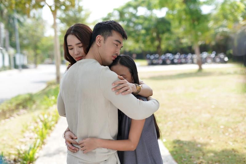 ung hoang phuc 5 Bất ngờ trước diễn xuất của Kim Cương ở tập cuối Ông Trùm Bùi Viện