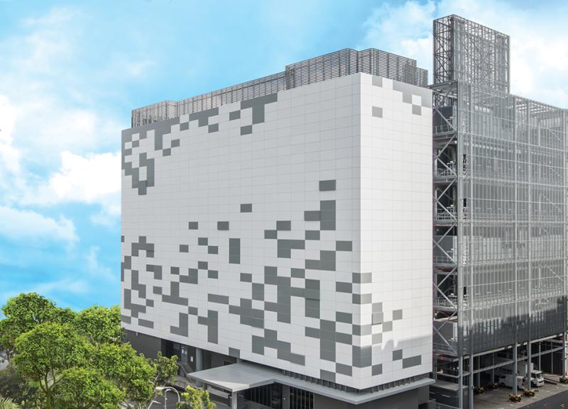 9 Tai Seng là trung tâm dữ liệu đầu tiên của CapitaLand nhận được chứng nhận cấp Bạch kim cho Giá trị Xanh CapitaLand đạt giải thưởng Giá trị Xanh danh giá nhất của Bộ Xây dựng Singapore