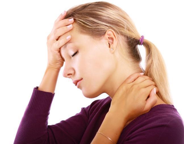 dau dau Đau nhức đầu kinh khủng sau khi khóc, đâu là nguyên nhân và cách khắc phục?