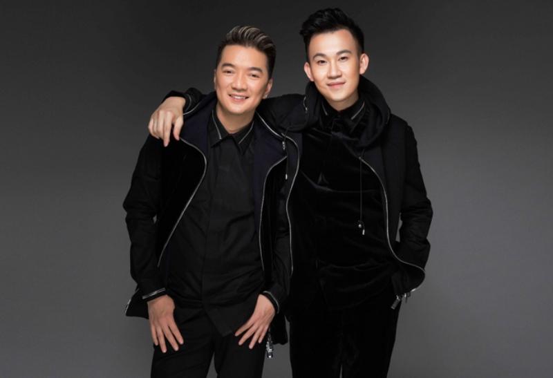 Công ty của Dương Triệu Vũ chính thức mở bán số lượng đồ hiệu của Mr 1 Công ty của Dương Triệu Vũ chính thức mở bán số lượng đồ hiệu của Mr.Đàm