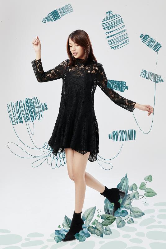 HM 1 BST thời trang mùa thu 2020 của H&M: Vẻ đẹp từ chất liệu tái chế