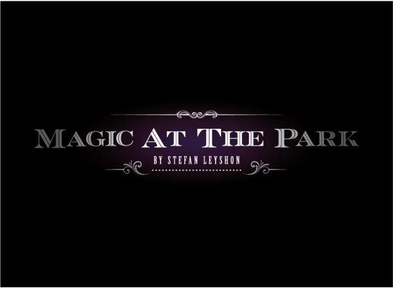 Magic at the Park logo 01 Tháng 9 này, đến Park Hyatt Saigon thưởng thức show ảo thuật độc đáo Magic at The Park