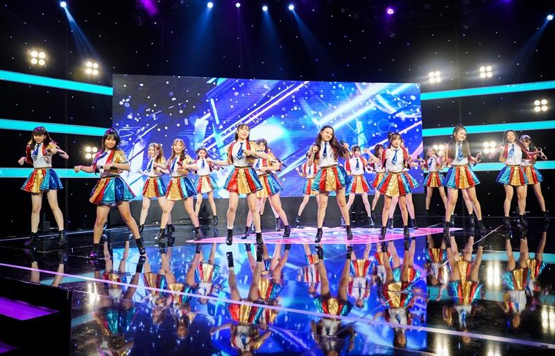 SGO48 2 Nhóm nhạc SGO48 chính thức tung MV Ngày đầu tiên