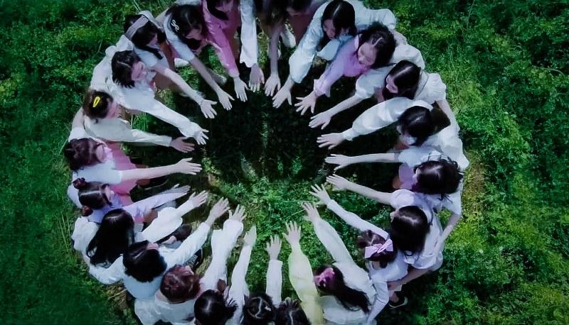 SGO48 Ngày đầu tiên 8 Nhóm nhạc SGO48 chính thức tung MV Ngày đầu tiên