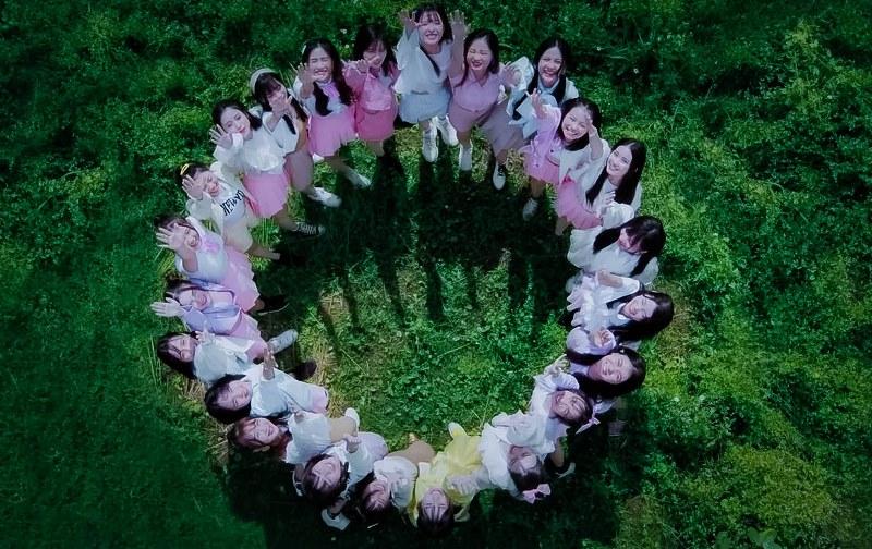 SGO48 Ngày đầu tiên 9 Nhóm nhạc SGO48 chính thức tung MV Ngày đầu tiên