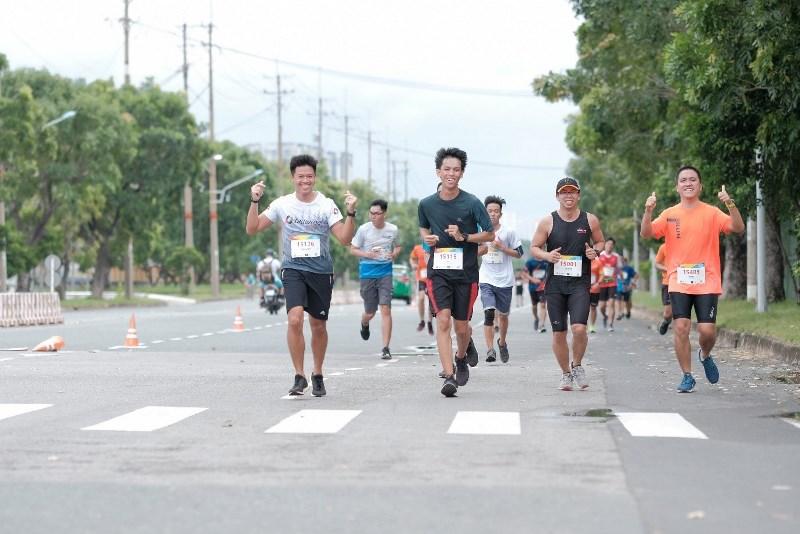 UPRACE 2020 CHÍNH THỨC KHỞI ĐỘNG HƯỚNG ĐẾN 3 TRIỆU KM CHẠY BỘ VÌ 4 TỔ CHỨC XÃ HỘI 2 UpRace 2020 chính thức khởi động, hướng đến 3 triệu km chạy bộ vì tổ chức xã hội