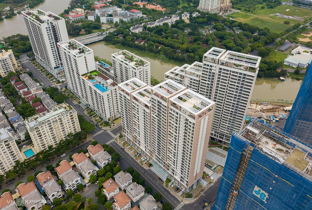 bds Vì sao giá bất động sản không giảm mạnh vì dịch bệnh?