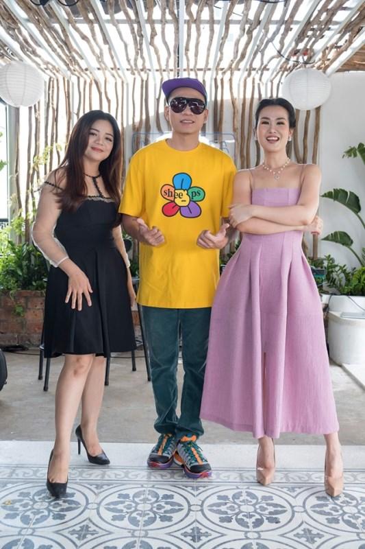 """nntg Wowy khẳng định mình ngày càng đẹp trai, muốn có thân hình """"vạm vỡ"""" để bảo vệ bạn gái"""