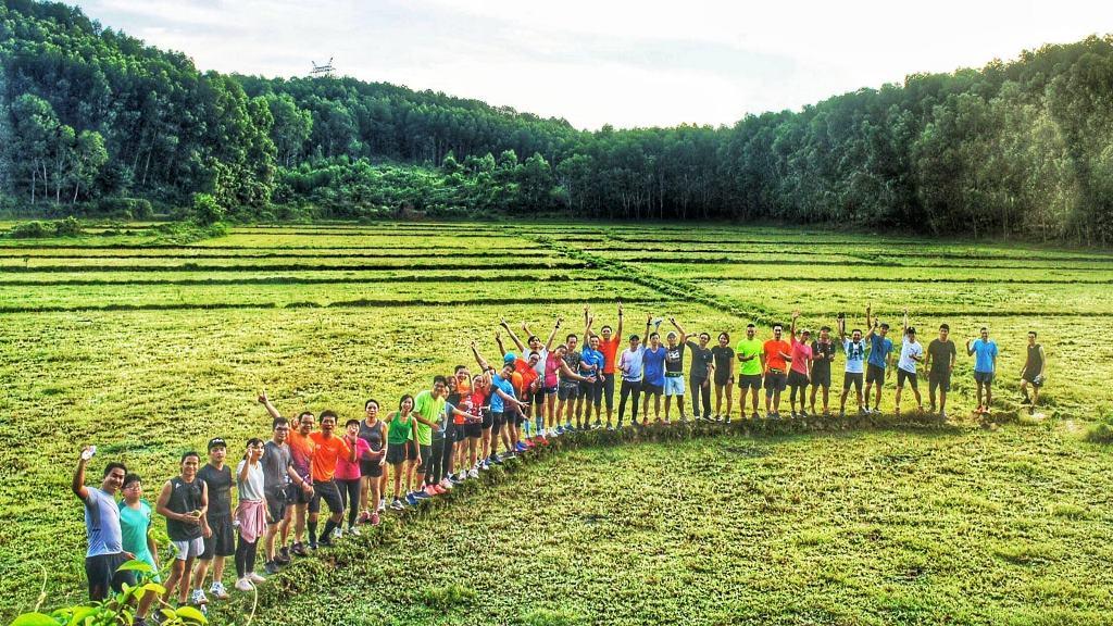 2. Hue Triathlon Club 2 UpRace 2020 khép lại với 115.000 người tham gia, đạt 3 triệu Km, đóng góp hơn 3 tỷ đồng